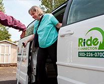 Door-to-Door Rides for any Purpose
